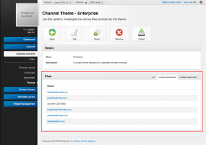 Unroole Admin Panel - Themes Stylesheets.png