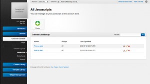 Unroole Site Builder Admin Panel - Javascript Index.png